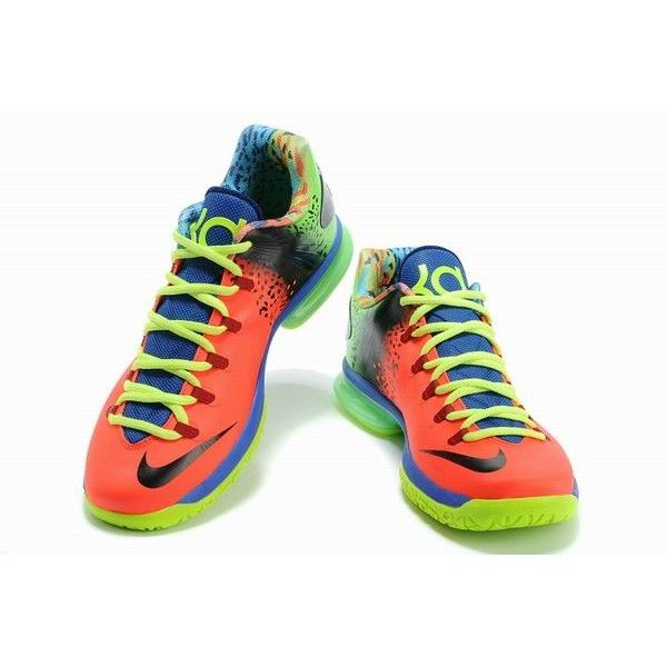 Buy Nike KD 5 V Elite Anti-Nerf Customs |++|Sale Price