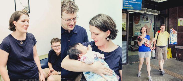 養子縁組で子供を迎えた家族、27枚の写真とストーリー The Huffington Post