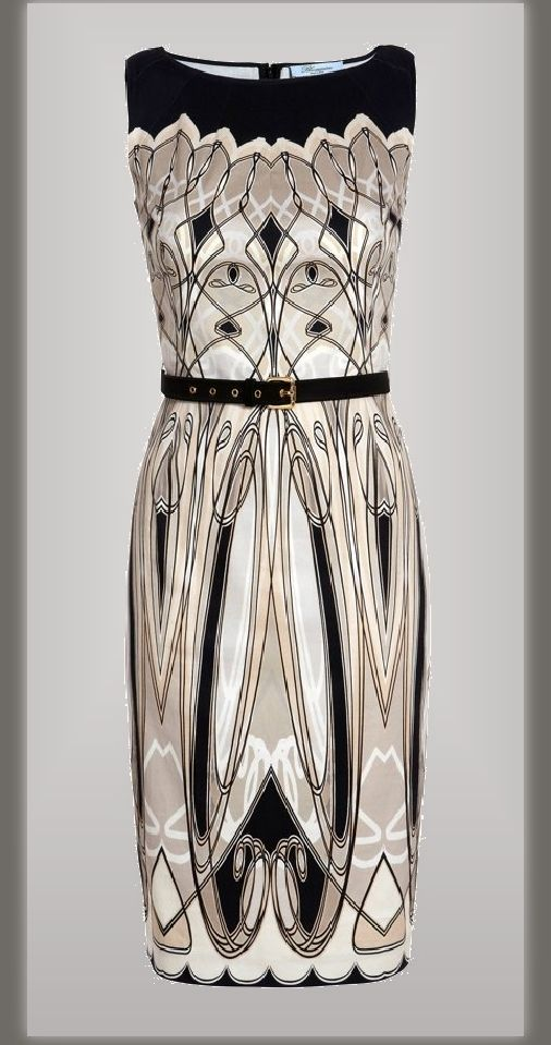 Blumarine Art Deco Collection oh pretty thing