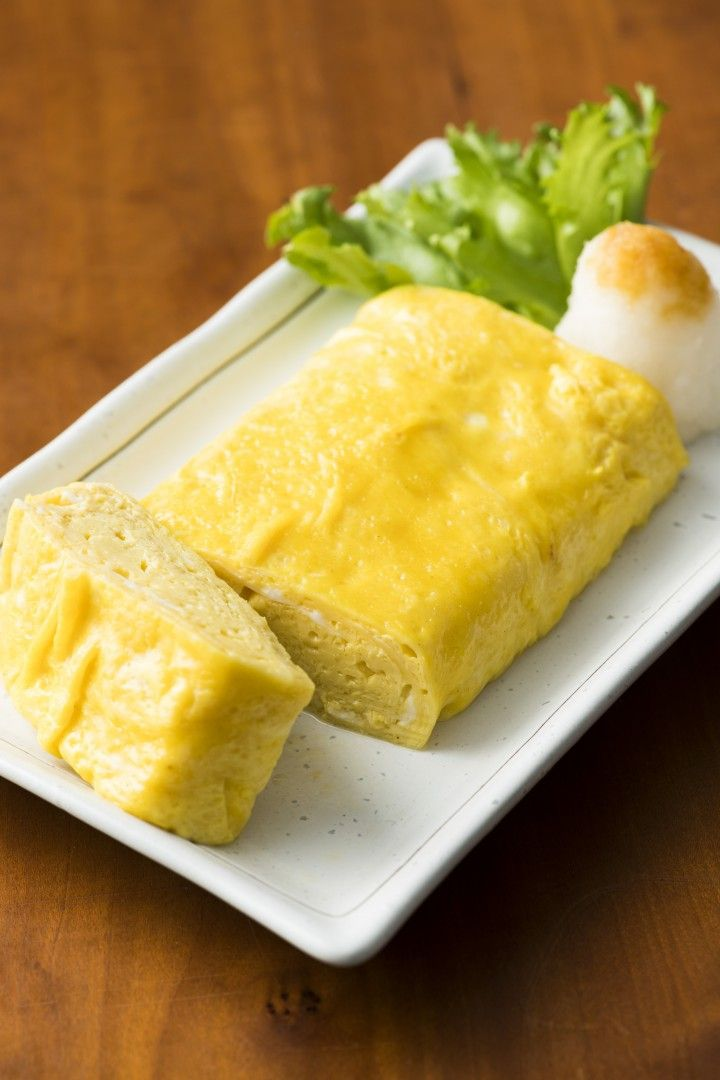 だし汁ジュワッ~なだし巻き卵をつくるコツ。卵を溶くところから勝負は始まっています