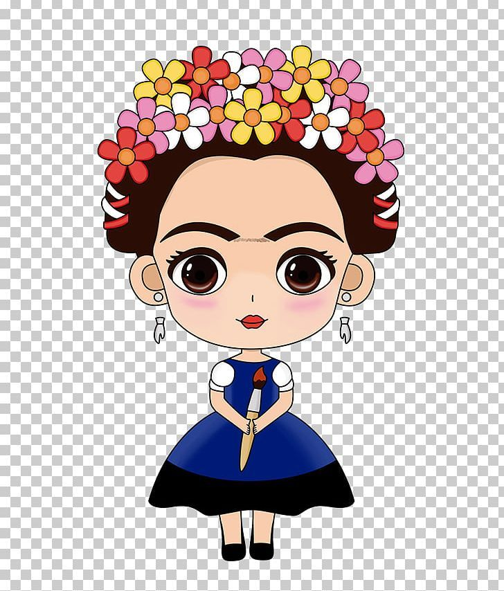Frida Kahlo T Shirt Mexico Art Drawing Png Animaatio Art Artist Beauty Black Hair Frida Kahlo Drawing Frida Kahlo Cartoon Cartoon Clip Art