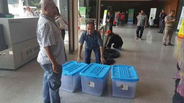 Ini Alasannya La Nyala Harus Disidang di Jakarta