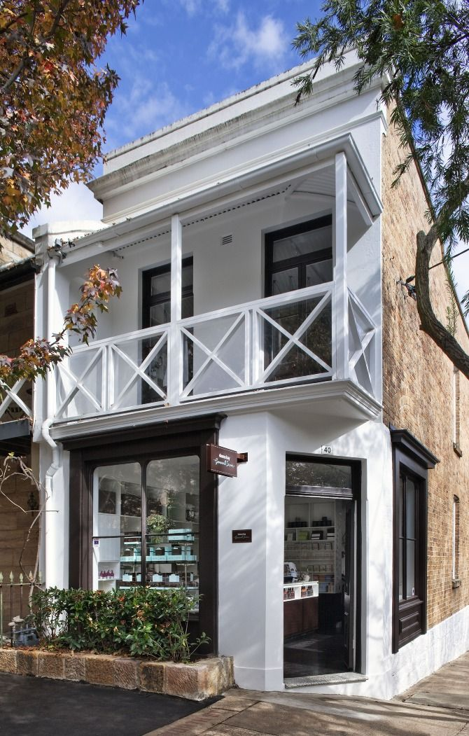 Donna Hay General Store - Tribe Studio Architects