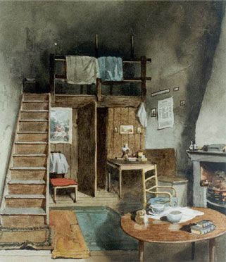18 Best Images About 18th Century Interiors On Pinterest