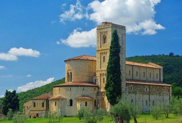 Dwa tygodnie w Toskanii. > WłOCHY > artykuły, realcje i zdjęcia z podróży > Globtroter.pl