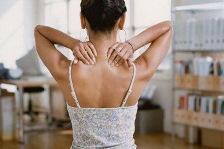 9 упражнений из китайской медицины для снятия боли в шее