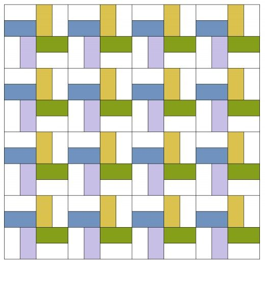 17 Best images about Jelly roll quilts on Pinterest Coordinating fabrics, Quilt and Sewing