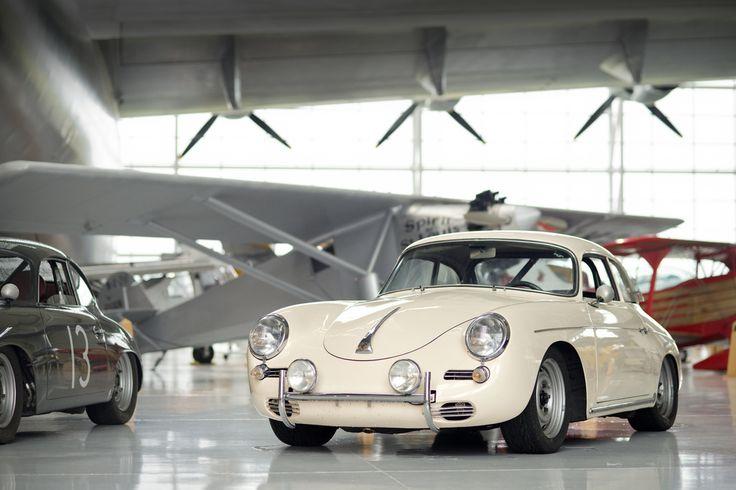 Porsche: Gary Emory's 2012 Parts Obsolete Campout