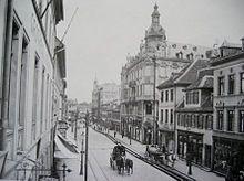 Offenbach am Main - German Empire