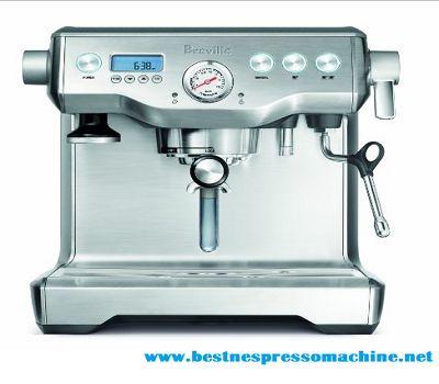 Best Espresso Machines Under $1000