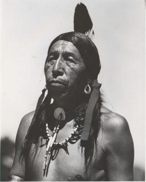 Medicine men of oglala sioux indians of nebraska essay