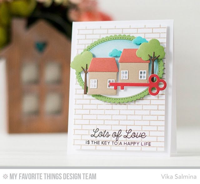 Card Making Ideas For Housewarming Part - 49: Simple Smiling Cards