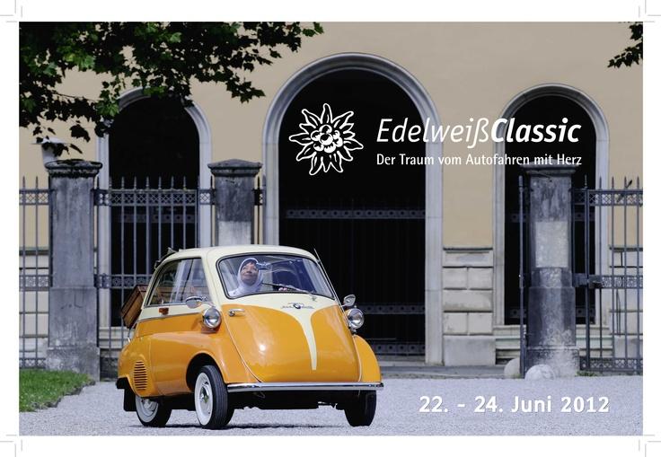 EWC 2012 - Titelbild zur Ausschreibung