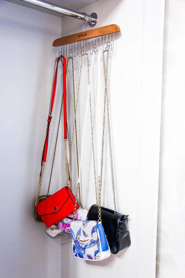сумки на вешалке для ремней