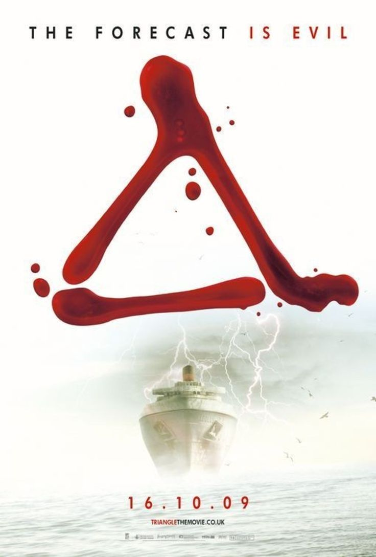 Triangle (2009) - Christopher Smith