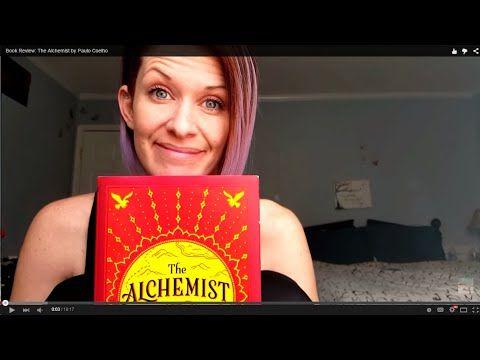 #StarbuckStartups Book Review: The Alchemist by Paulo Coelho by Dari Awakened – Starbuck Startups
