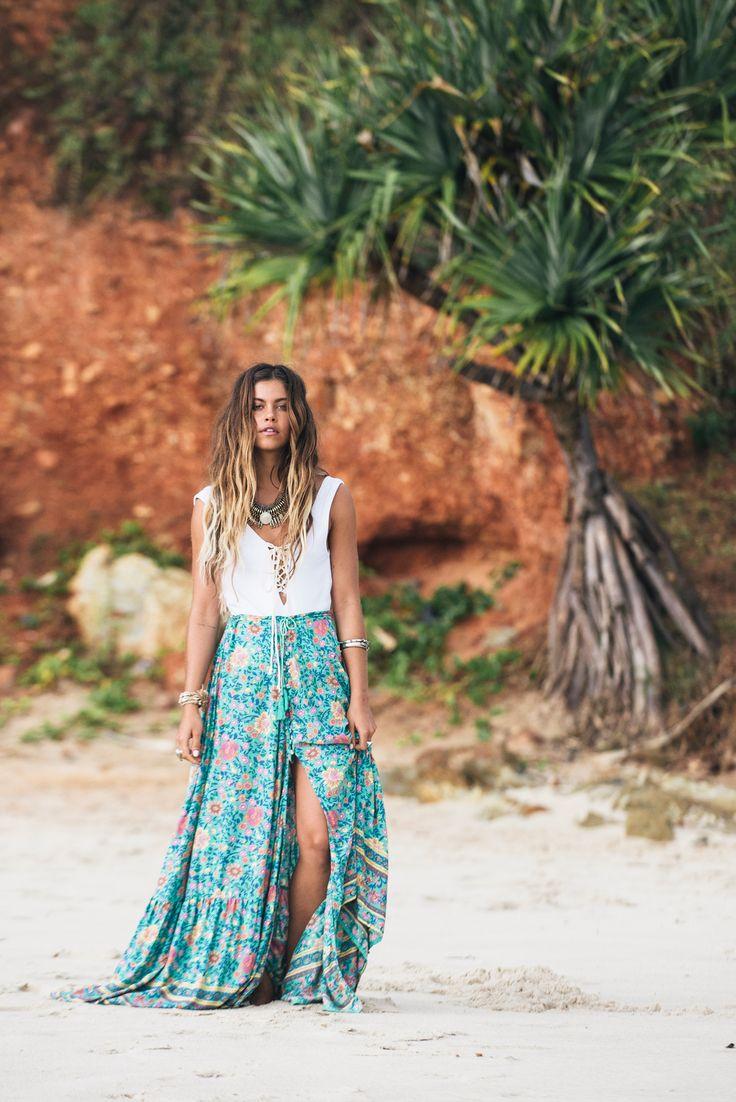 BOHEME - Mimi Elashiry for  Turquoise Lane   Spell Blog