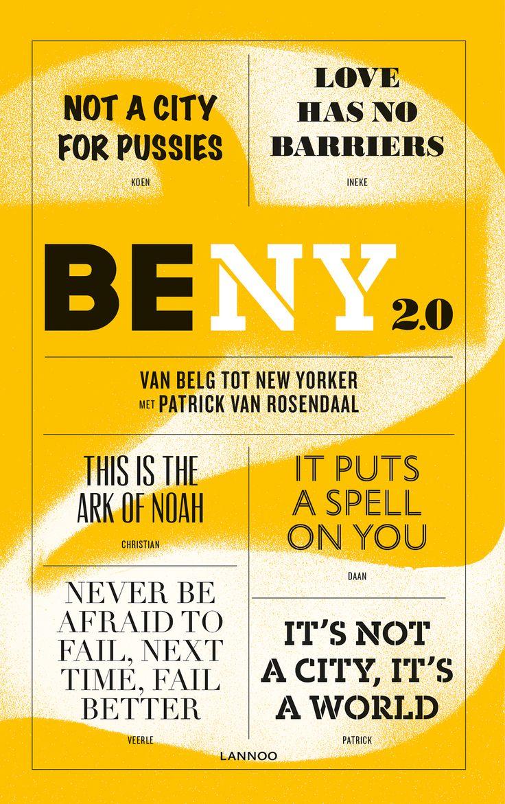 """Be NY 2.0 Van Belg tot New Yorker is de langverwachte opvolger van """"Be New York: Van Toerist tot New Yorker"""". Na het overweldigende succes van zijn eerste boek, gunt Patrick van Rosendaal je nu een unieke blik op het leven achter de schermen in de meest magische stad op aarde. Vijftien kleurrijke Belgen die van New York hun nieuwe thuis maakten, laten je zien hoe het leven van alledag in de Big Apple werkelijk verloopt, hoeveel de stad van hen vergt, maar vooral hoeveel moois ze van de stad…"""