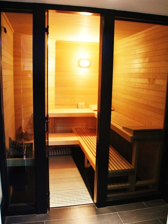 142 best Sauna Design Ideas images on Pinterest Sauna design