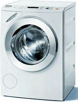 Buy new range of Miele washing machine at cheap rates from Able Appliances.