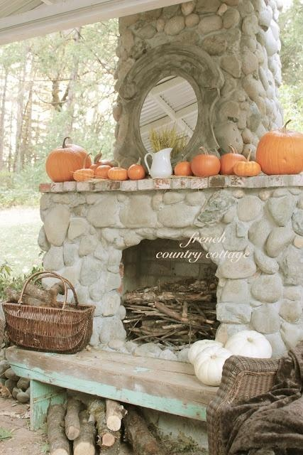 147 best images about stone fireplaces on pinterest French country stone