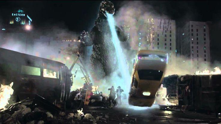 VOIR - Godzilla Streaming Film en Entier HD Gratuit