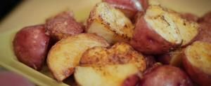 How to Cook Baby Potatoes in the Microwave | LIVESTRONG.COM