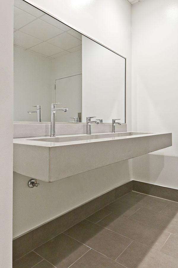 27 Fantastic Bathroom Vanities Commercial