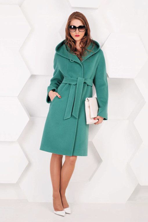 Модель 7365 - Trifo - женские пальто