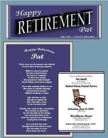 how to write a tribute to a retiring teacher