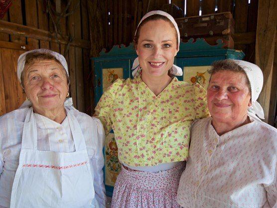Recepty pro radost • od našich babiček, TV.paprika