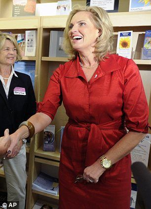 Ann Romney MS | ... Ann Romney opens up about MS battle as she hosts Good Morning America