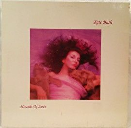 Kate Bush - Hounds of Love/The Ninth Wave
