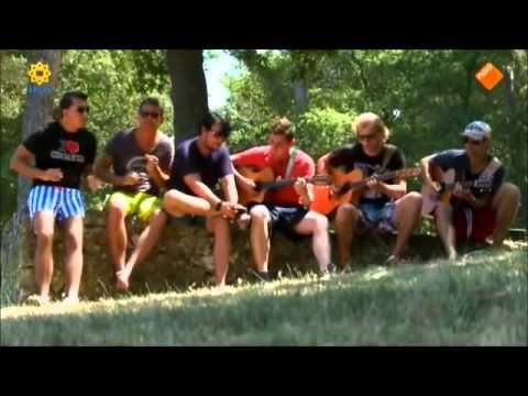 Nielson & 3JS- Sammy - YouTube