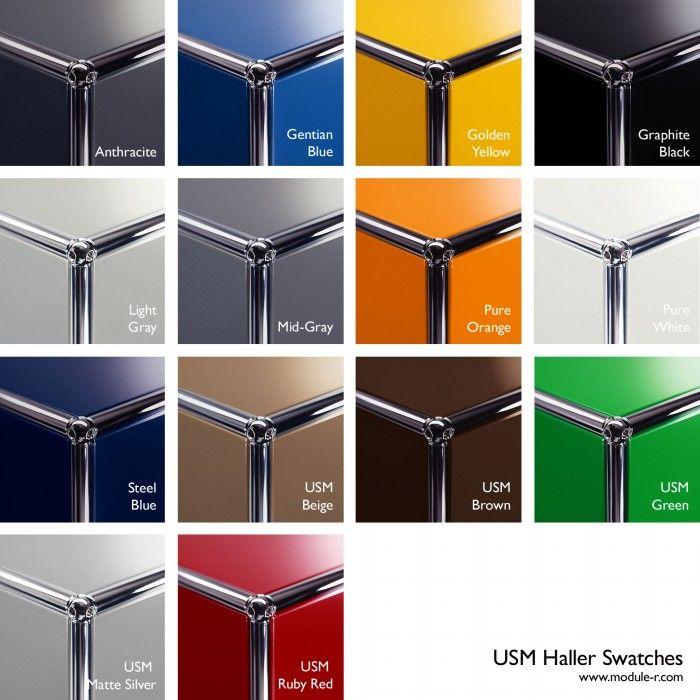 24 best usm haller m bel design klassiker images on for Lowboard design klassiker