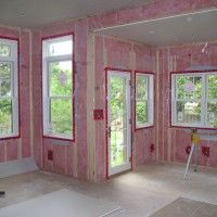 Renovation, drywall repair, vapor barrier, insulation, renovations DIY,popcorn ceiling removal >> vapor barrier --> http://drywallrepairman.com/what-is-the-purpose-of-a-vapor-barrier-a-homeowners-guide/
