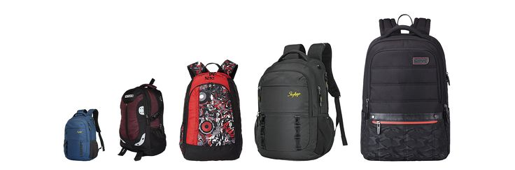 Hello, I found 5 best in Quality, Durability; College backpacks along with laptop compartment under ₹3000. Here are the common features among these Laptop's backpacks: 17–Inches Laptop Compatible, Extremely lightweight and Ideal for 15.6 laptops, Key holder, Mobile, pen, mouse, ipod holders, Back Panel with high quality mesh breatheable for the back, Top carry handle and Padded / adjustable shoulder strap, Ear phone port, Reflector Detailing, Rain cover [Read More]