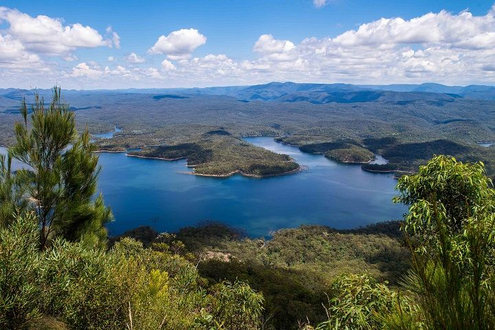 Top 5 Highlights of the Blue Mountains