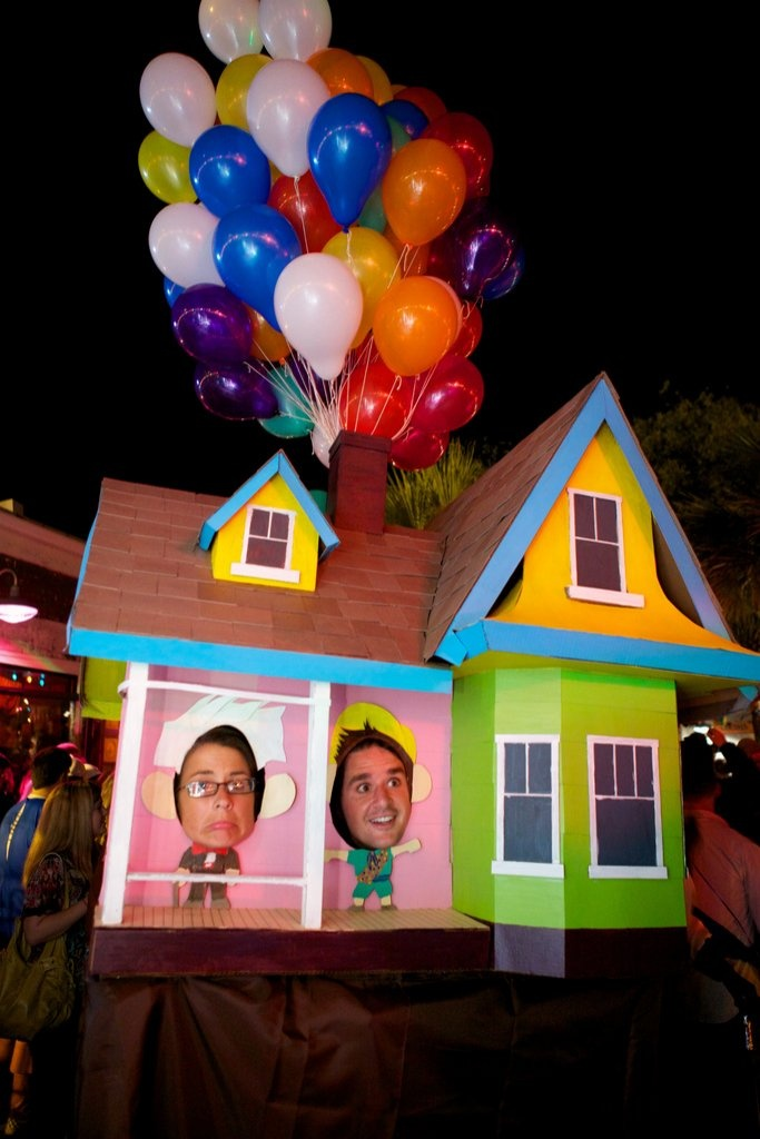 the 50 greatest halloween costumes from 2010 - Great Halloween Ideas
