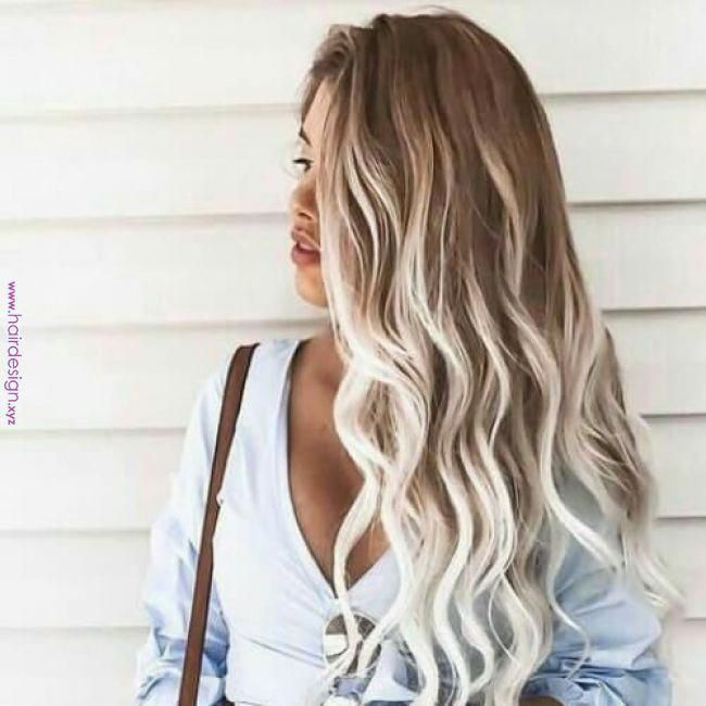 Brown Ombre Hair Solutions For Any Taste Brown Blonde Hair Hair