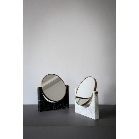 Miroir de table Pepe Menu