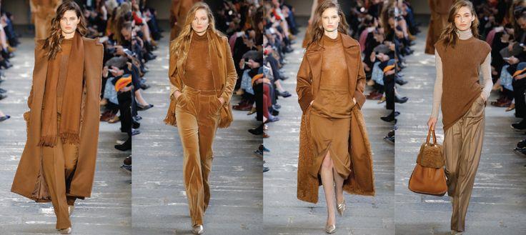 Модное пальто Макс Мара коллекция осень-зима 2017/2018 #максмара #мода #стиль #шоппингвмилане #стилистанначекунова #шоппингсопровождение