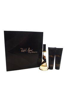 Rihanna Reb\'l Fleur 3 Piece Gift Set for Women