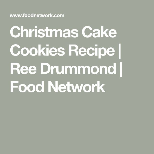 Christmas Cake Cookies Recipe Cookies Cake Cookies Cookies Cake