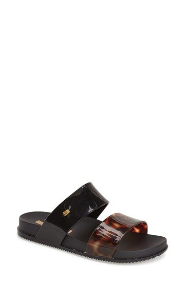 Melissa 'Cosmic' Sandal (Women) available at #Nordstrom