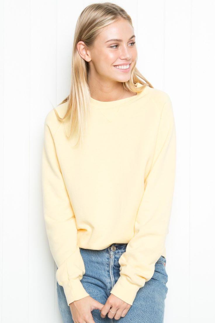 Brandy ♥ Melville | Kia Sweatshirt - Clothing