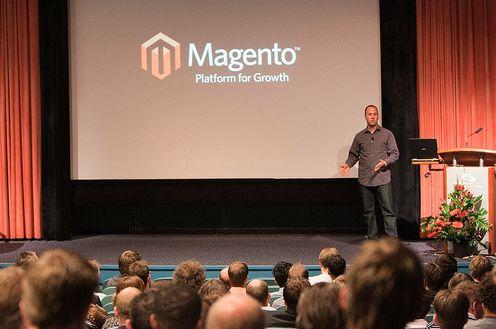 Meet Magento 2010, www.meet-magento.nl