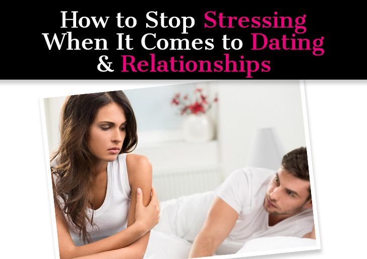 Stressing over your relationship is the surest way to ruin it. Learn how to keep your insecurities and doubts under control so you can experience and enjoy the love you've always wanted.