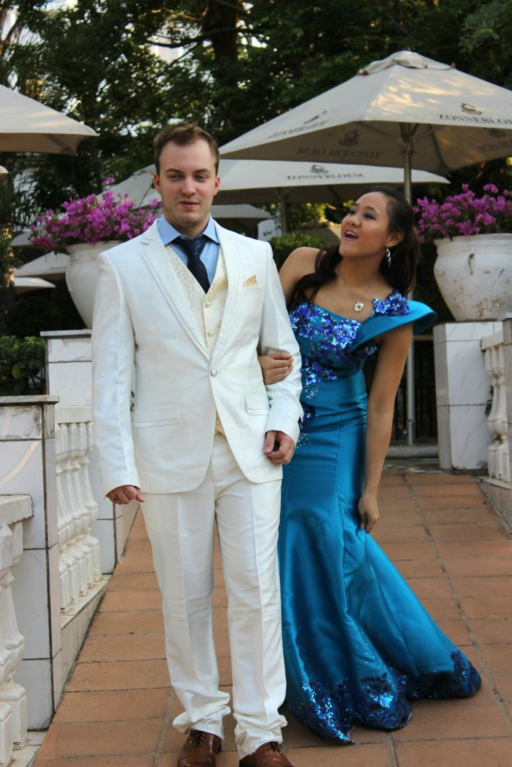 Tosca D Photography - Matric Dance