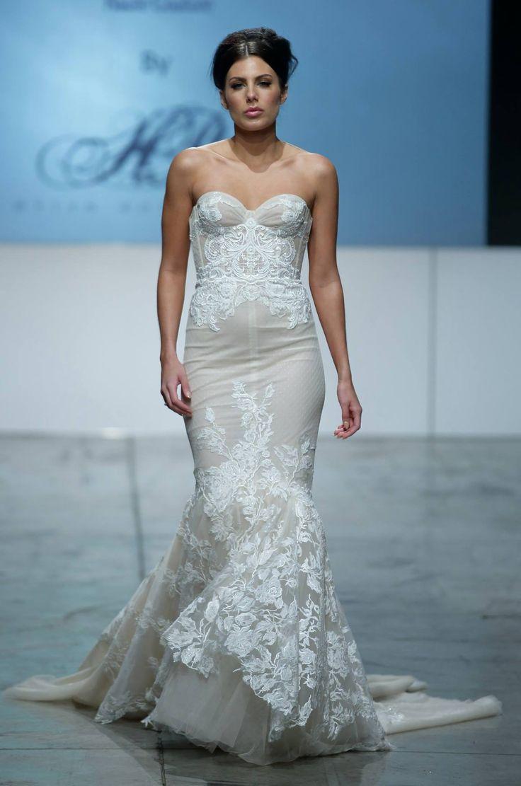 236 best Inbal Dror images on Pinterest | 2017 bridal, 2017 wedding ...